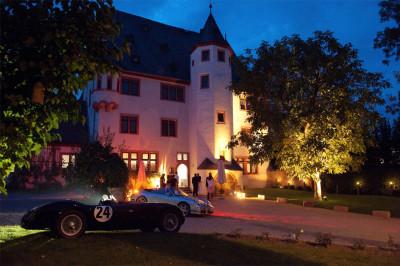 Schloss Schönborn